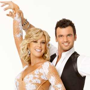 Kate Gosselin, Tony Dovolani, Dancing with the Stars