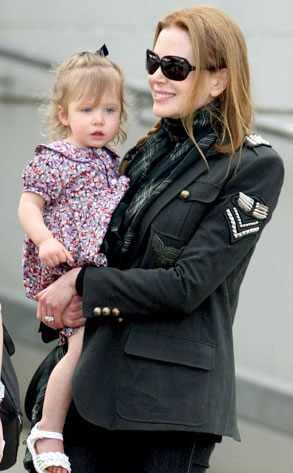 Nicole Kidman Isabella Cruise. Nicole Kidman Flynet Pictures