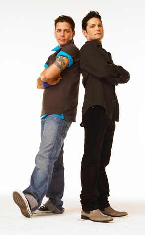 The 2 Coreys, Corey Haim, Corey Feldman
