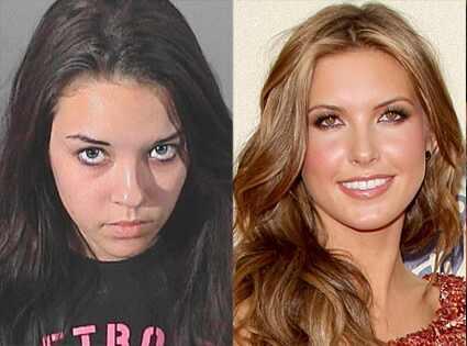 Hollywood Hills Burglar Bunch Alexis Neiers Me-Ow! Audrina Patridg...