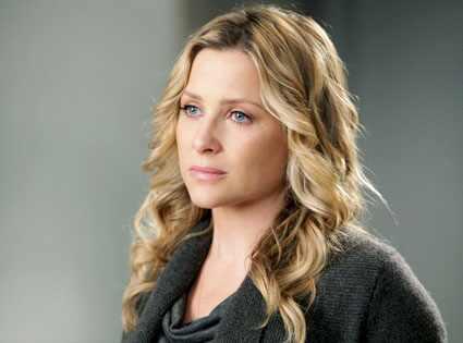 Jessica Chapshaw, Grey?s Anatomy