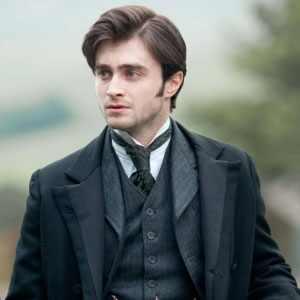 Daniel Radcliffe, Woman in Black