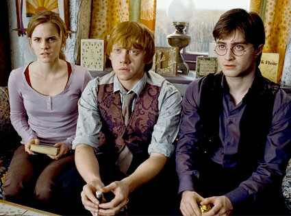 Daniel Radcliffe, Emma Watson y Rupert Grint no son tan buenos amigos como pensábamos