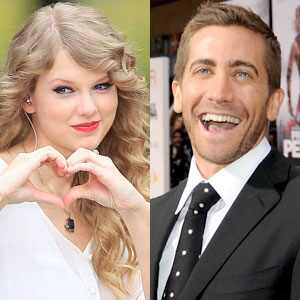 Taylor Swift, Jake Gyllenhaal