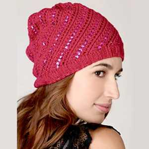 Free People Twinkly Beanie