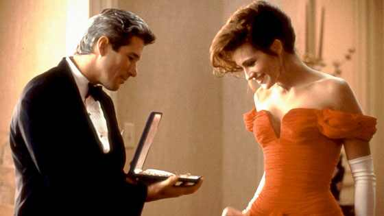 Pretty Woman, Julia Roberts, Richard Gere