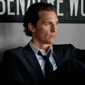 THE LINCOLN LAWYER, Matthew McConaughey