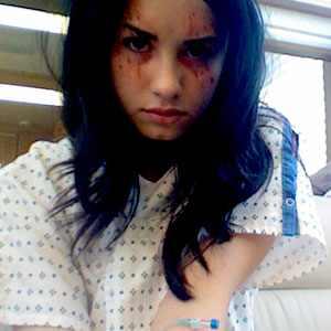 Demi Lovato Twitte on Demi Lovato  Twitter