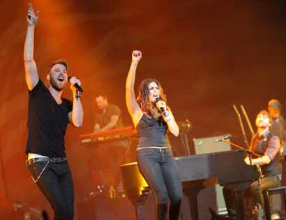 charles kelley lady antebellum. Add Lady Antebellum to the
