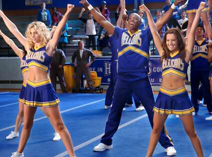 ashley tisdale hellcats blonde. Ashley Tisdale, Hellcats
