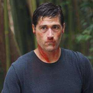 Matthew Fox, Lost