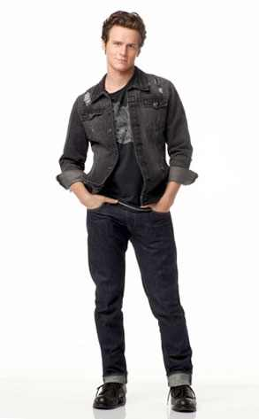 Glee, Jonathan Groff