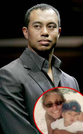 tiger woods girlfriend affair. Tiger Woods, Austin T.