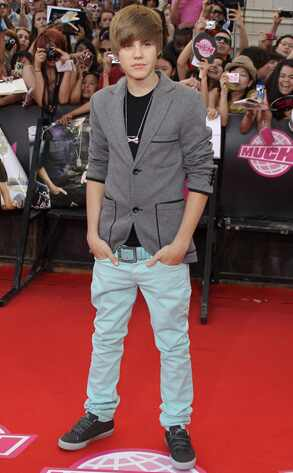 Justin Bieber George Pimentel/WireImage.com