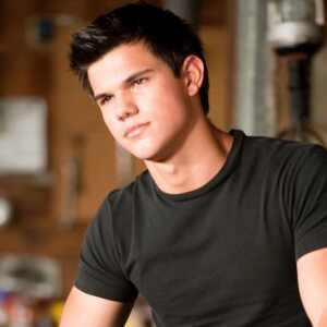 Taylor Lautner, Eclipse