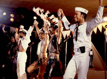 ymca village people. The Village People