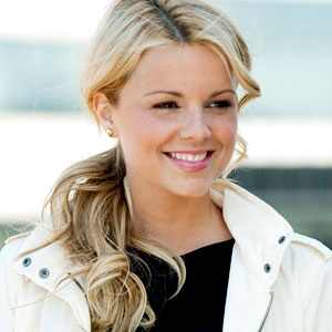 The Bachelorette, Ali Fedotowsky