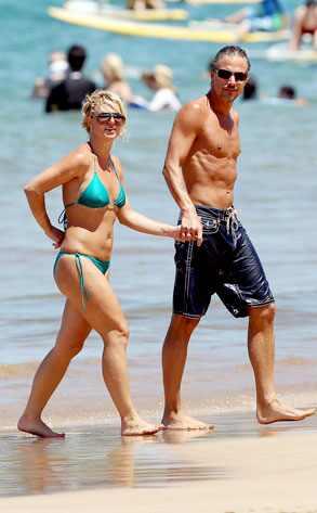 Britney Spears, Jason Trewick