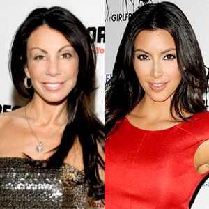 busted celebrity kim kardashian full video