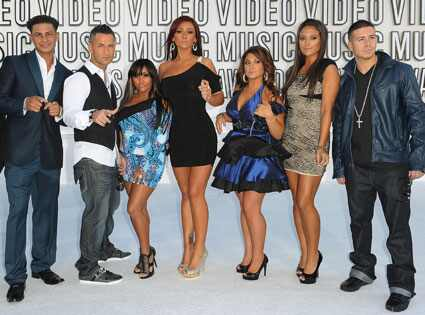 jersey shore girls hot. Jersey Shore Cast