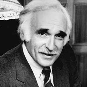 Harold Gould