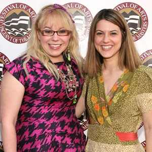 Kirsten Vangsness, Melanie Goldstein
