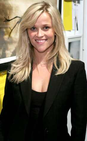 Reese Witherspoon Boyfriend Jim Toth. Reese Witherspoon