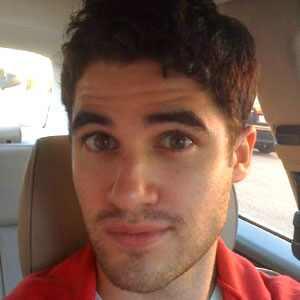 When I get you alone | Blaine | Relaciones 300.DarrenCriss.tg.093010
