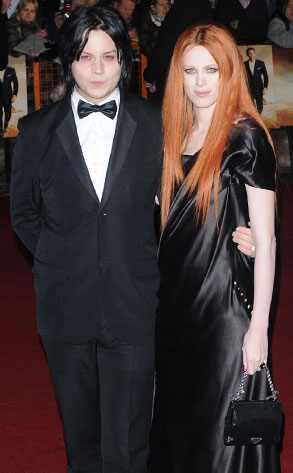 Jack White, Karen Elson