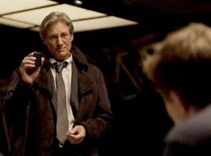 Bruce Boxleitner, Tron The Legacy