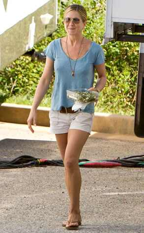 Jennifer Aniston Penis 27