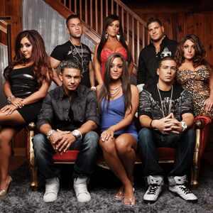 Jersey Shore Season 3 Cast