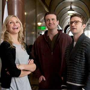 Cameron Diaz, Jason Segel Justin Timberlake, Bad Teacher
