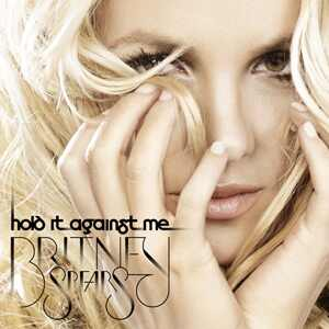Download Free Video Clip Britney Spears - Hold It Againts Me
