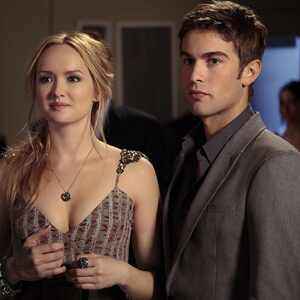 Gossip Girl, Kaylee DeFer, Chace Crawford