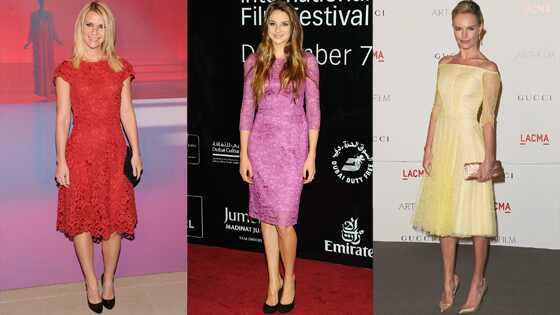 Claire Danes, Shailene Wodley, Kate Bosworth