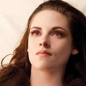Kristen Stewart, Breaking Dawn