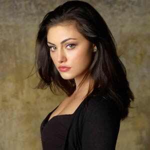 Phoebe Tonkin, Secret Circle