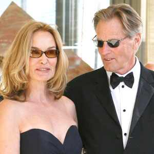 American Heartbreak Story: Jessica Lange and Sam Shepard ...