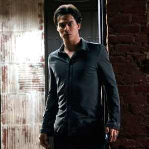 Ian Somerhalder, The Vampire Diaries