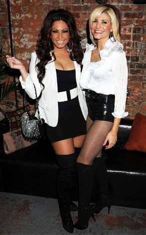 Tracy DiMarco, Sharie Manon