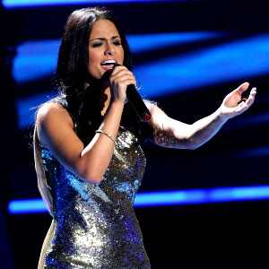 Pia Toscano, American Idol