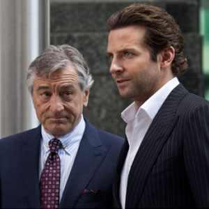 Limitless, Robert De Niro, Bradley Cooper