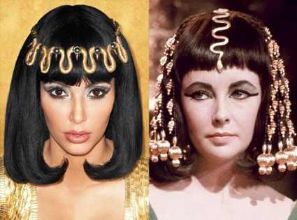 Kim tem mais de R$ 200 mil em joias da Elizabeth Taylor