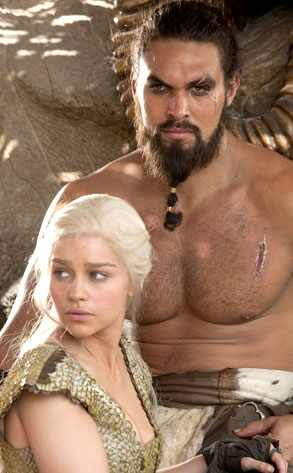Jason momoa game of thrones nude share