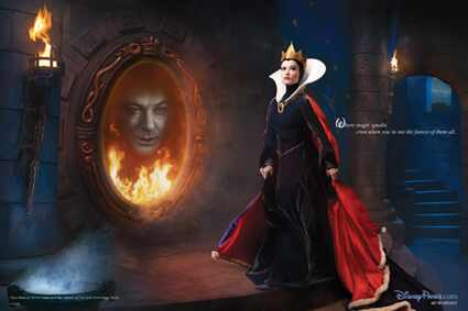 Annie Leibovitz - Disney Dream Portraits Snow White