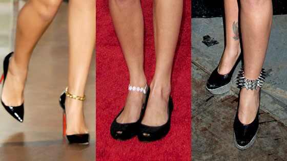 Rihanna, Isabel Lucas, Jenni JWoww Farley