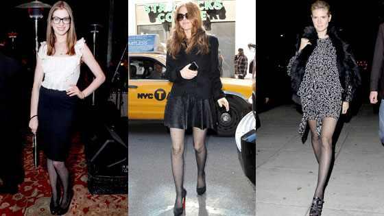 Anne Hathaway, Isla Fisher, Heidi Klum