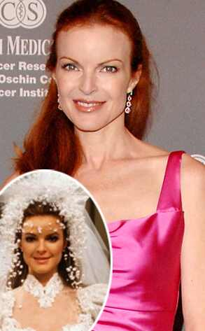 Marcia Cross, On Life to Live
