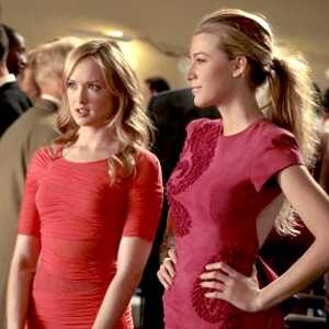 Gossip Girl, Kaylee Defer, Blake Lively
